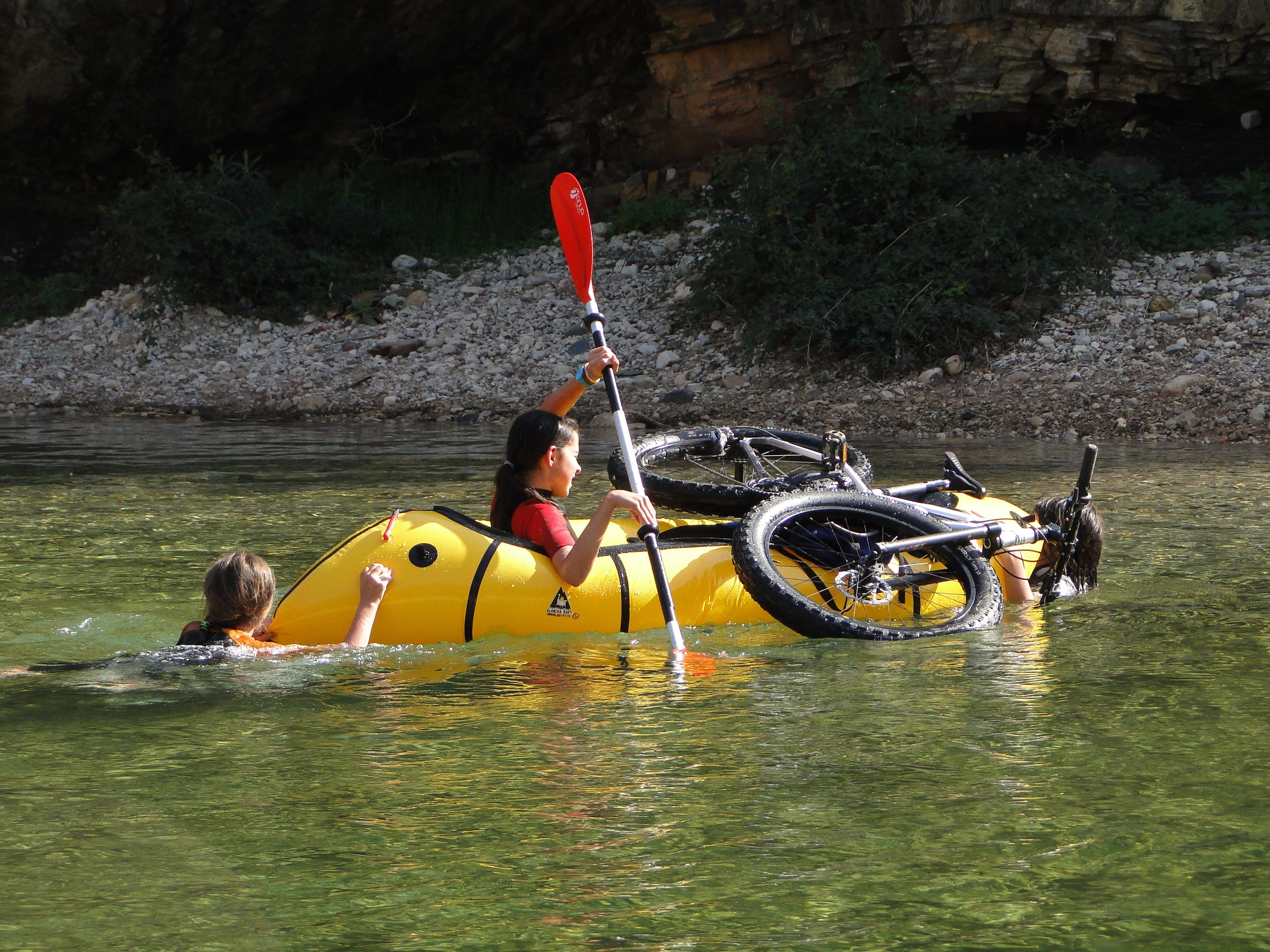 Family Fun & Adventure Catalonie