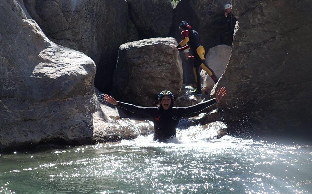 Family Fun & Adventure Sierra de Guara
