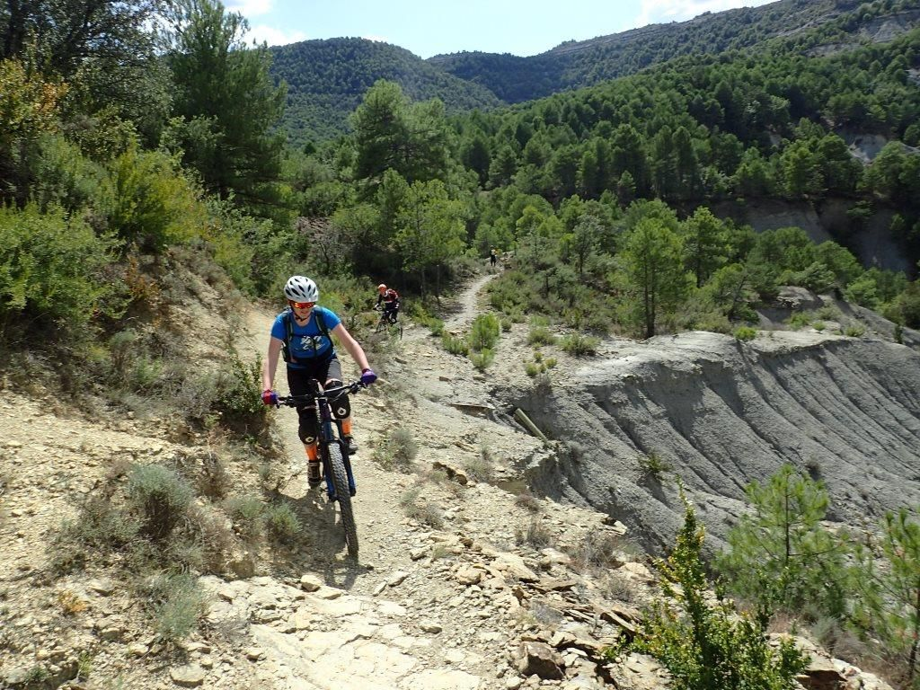 Project Singletrack 3.0