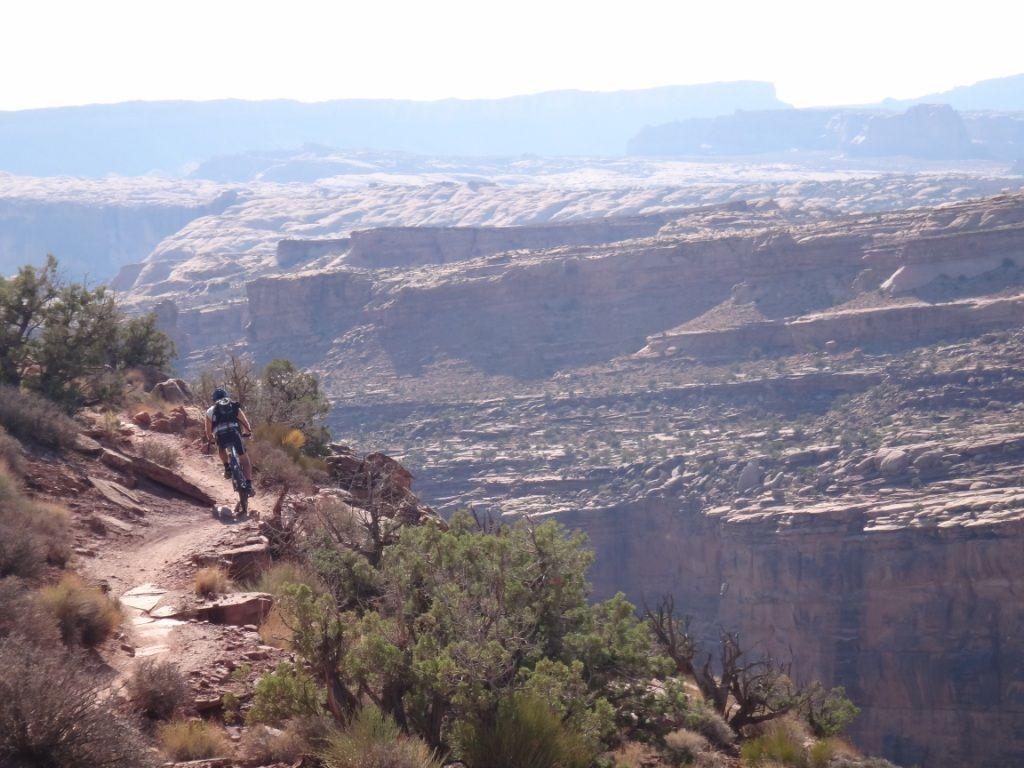 Colorado Trail & Moab – 2020