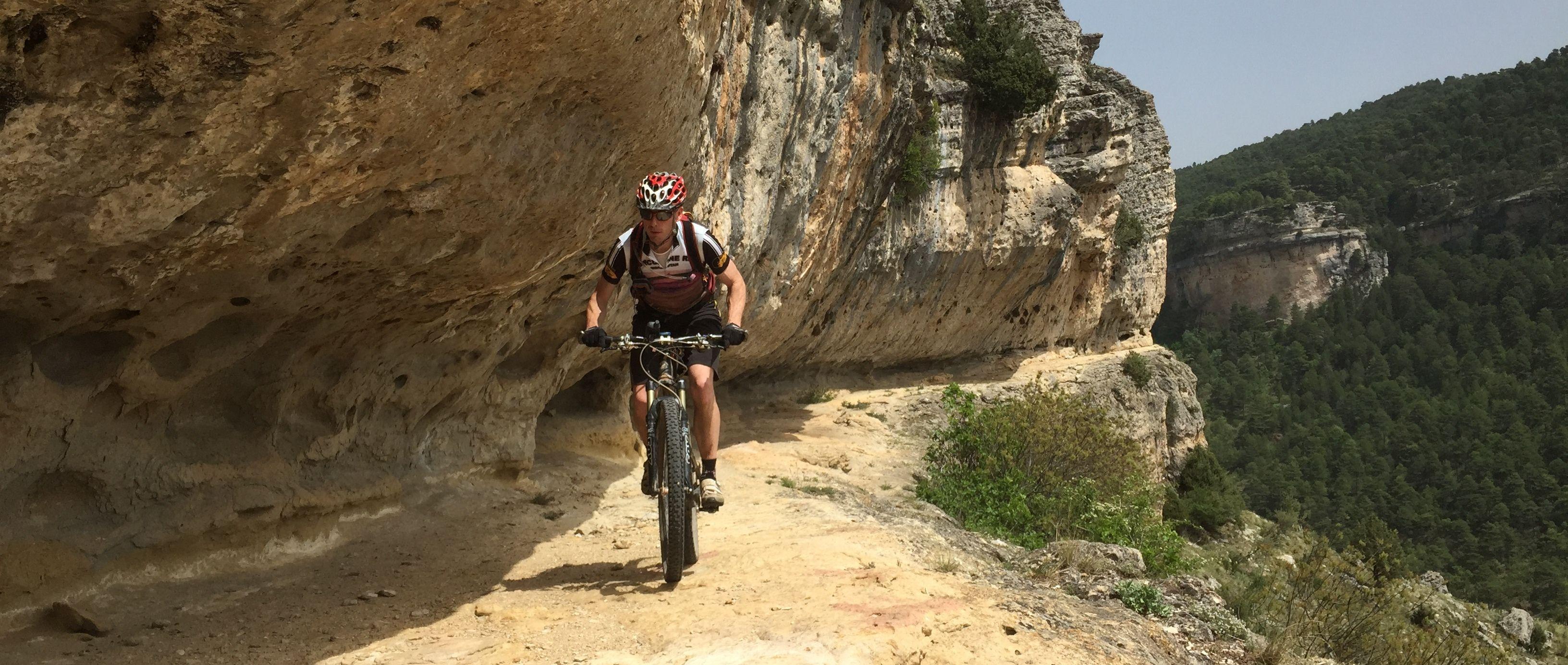 Biking Cuenca