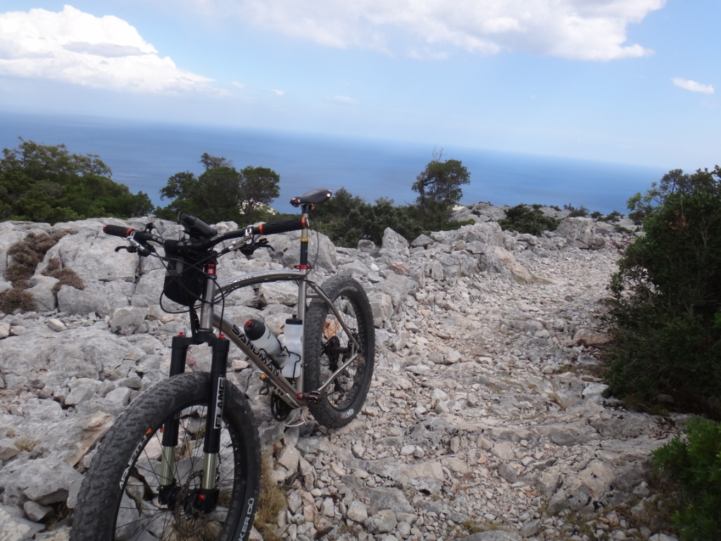 Trans Sardinië